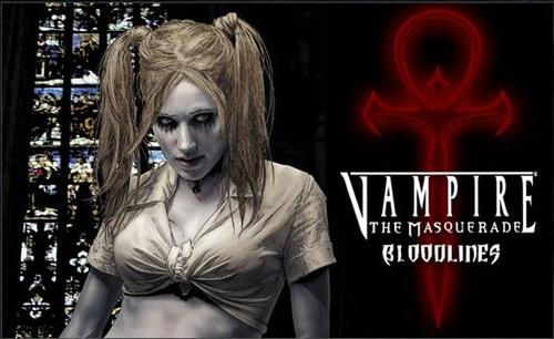 vampire the masquerade bloodlines