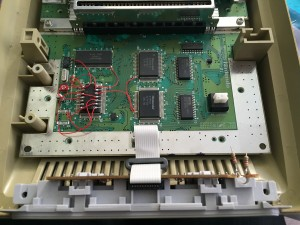snes switchless soudage 21